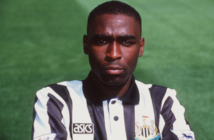 Andy Cole