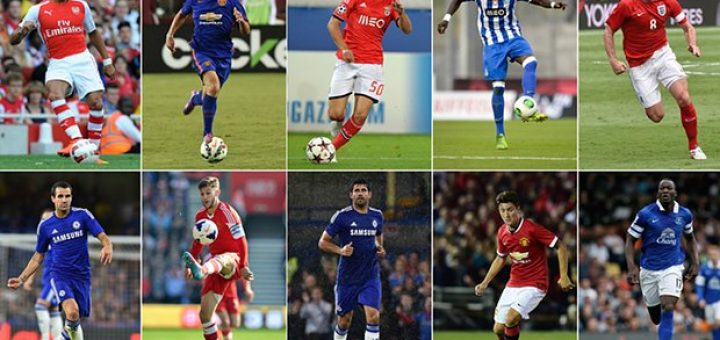 EPL Players