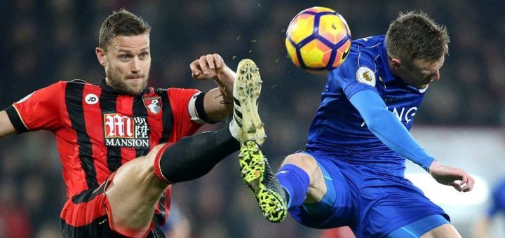 Bournemouth Vs Leicester